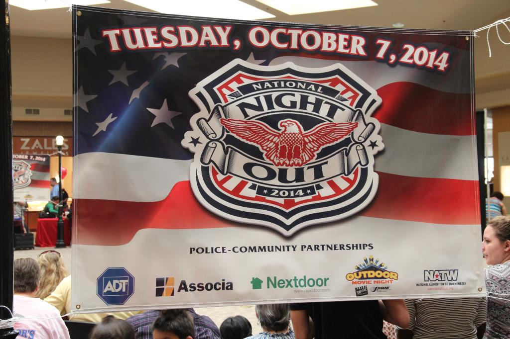 2014 NNO Kick-Off Party 1