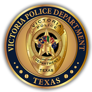 Victoria Police Department Texas 1824