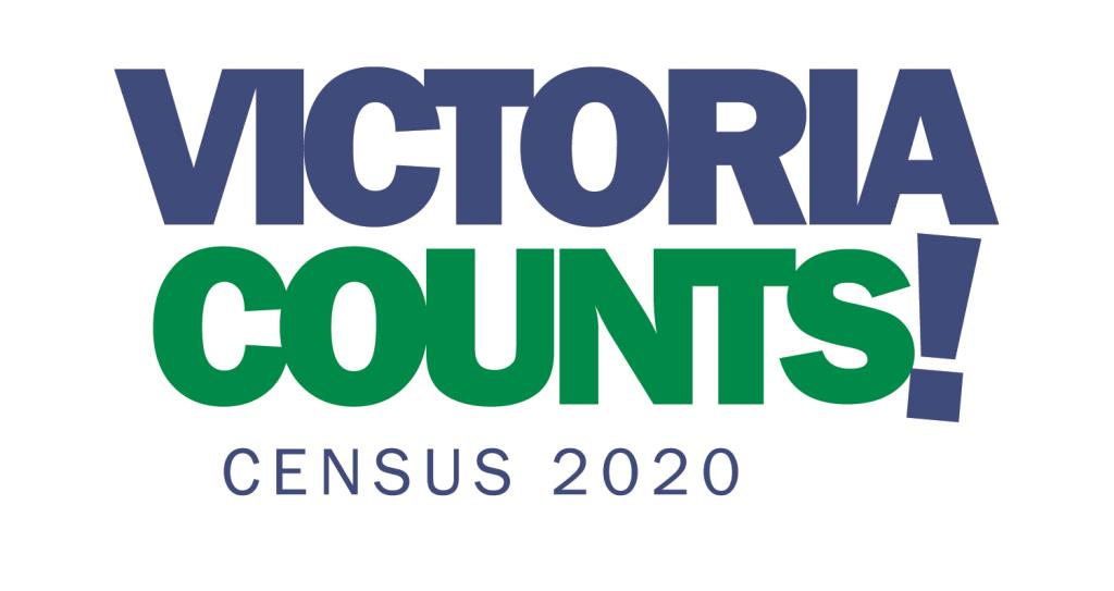 Victoria Counts! Census 2020