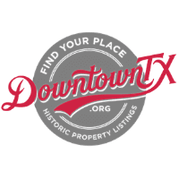 Downtown Texas .Org Find Your Place, Historic Property Listings