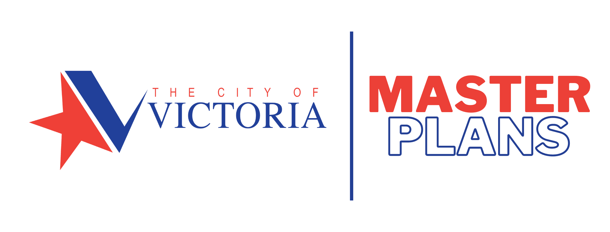 city of victoria master plans