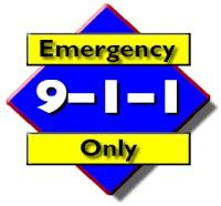 911 Emergency Only